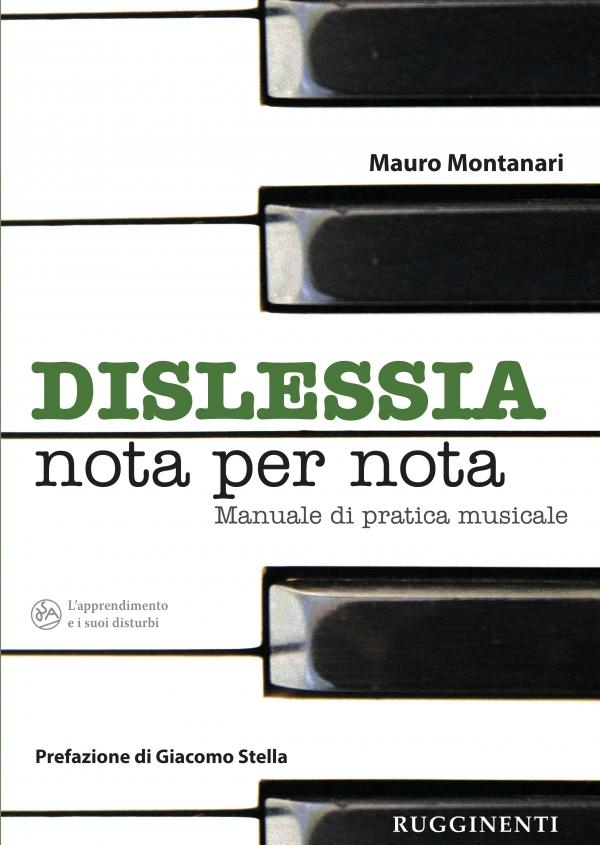 """Dislessia """"nota per nota"""""""