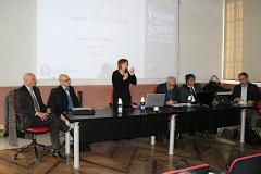 "Convegno ""Generazione in Musica"" di Cremona - 2017"